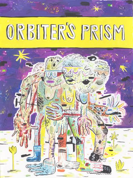 test2Orbiter's Prism