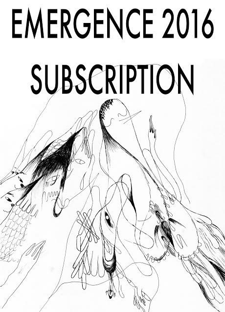Emergence 2016 Subscription