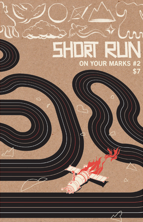 Short Run: On Your Marks #2