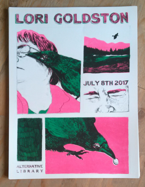 test2Lori Goldston Poster (Toby Liebowitz)