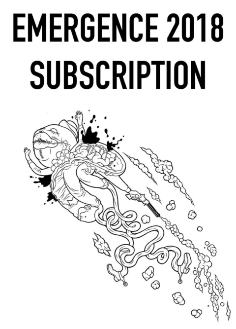 Emergence 2018 Subscription