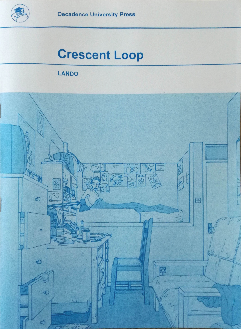 crescent loop cover